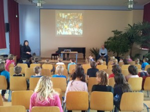 Veranstaltung Körnerschule 3